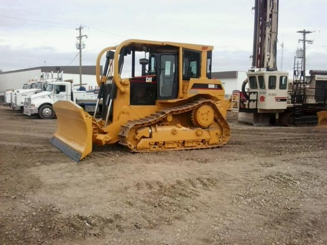 CAT D6R XL Dozer - A1 Cats - Caterpillar Equipment Sales & Rentals